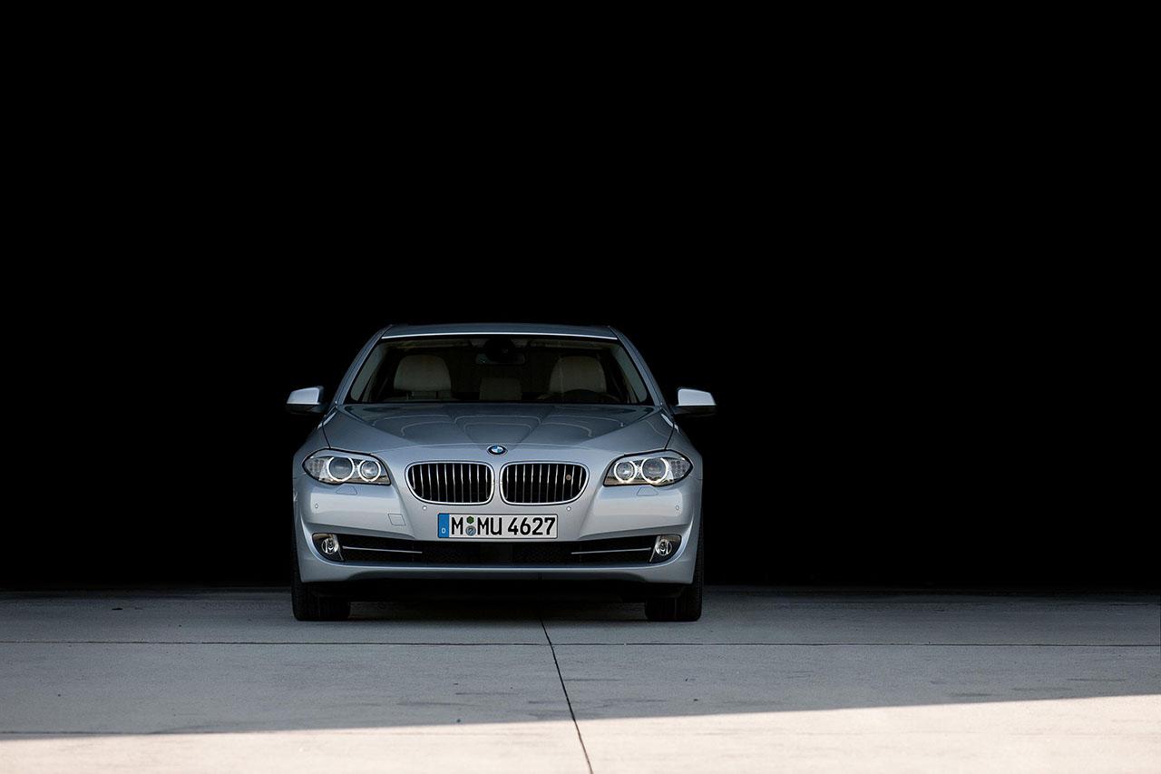 Постер на подрамнике БМВ (BMW)-218