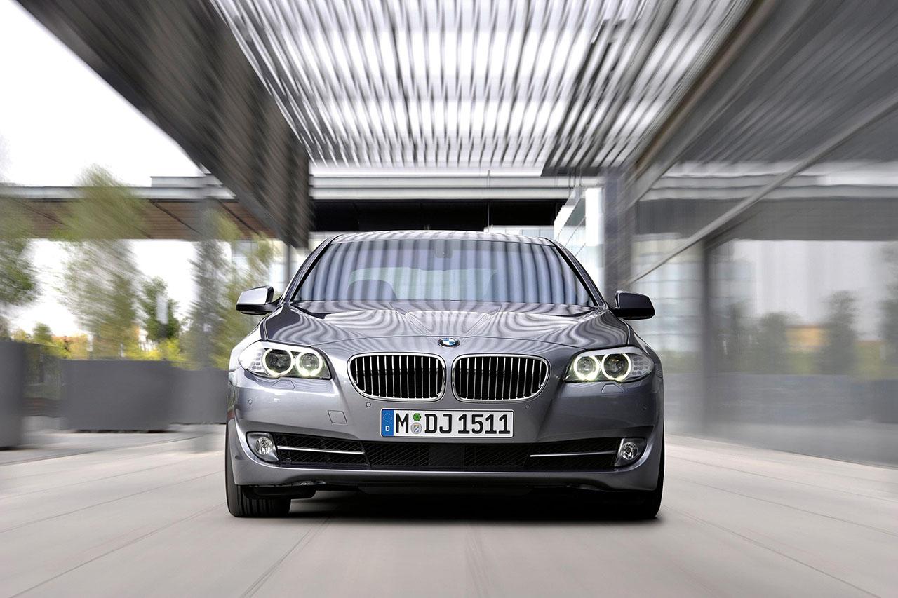 Постер на подрамнике БМВ (BMW)-229