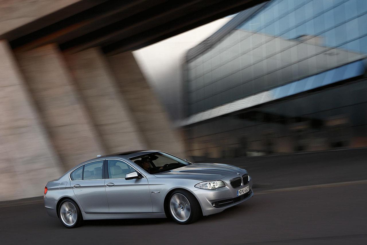 Постер на подрамнике БМВ (BMW)-232