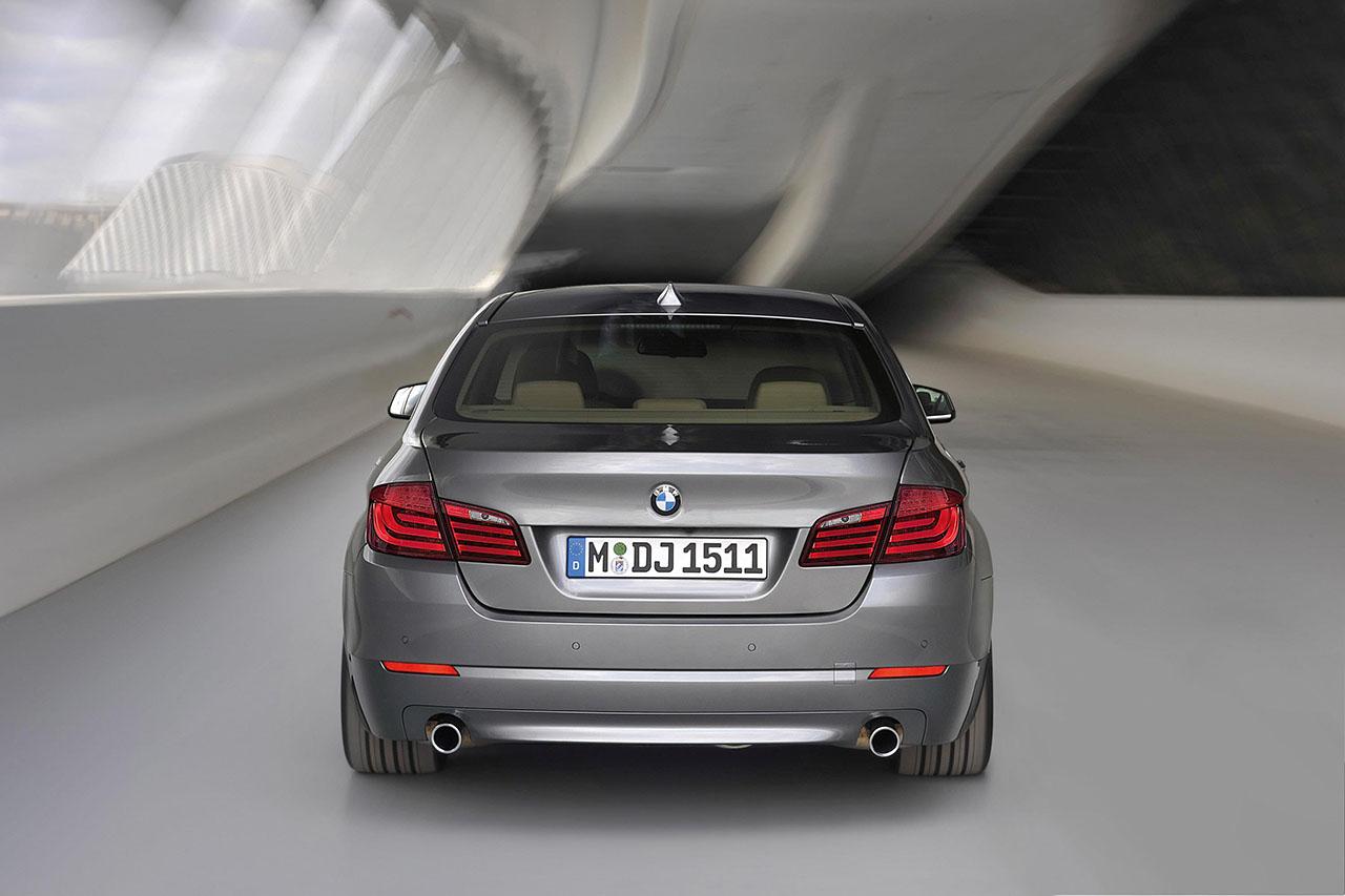 Плакат БМВ (BMW)-234