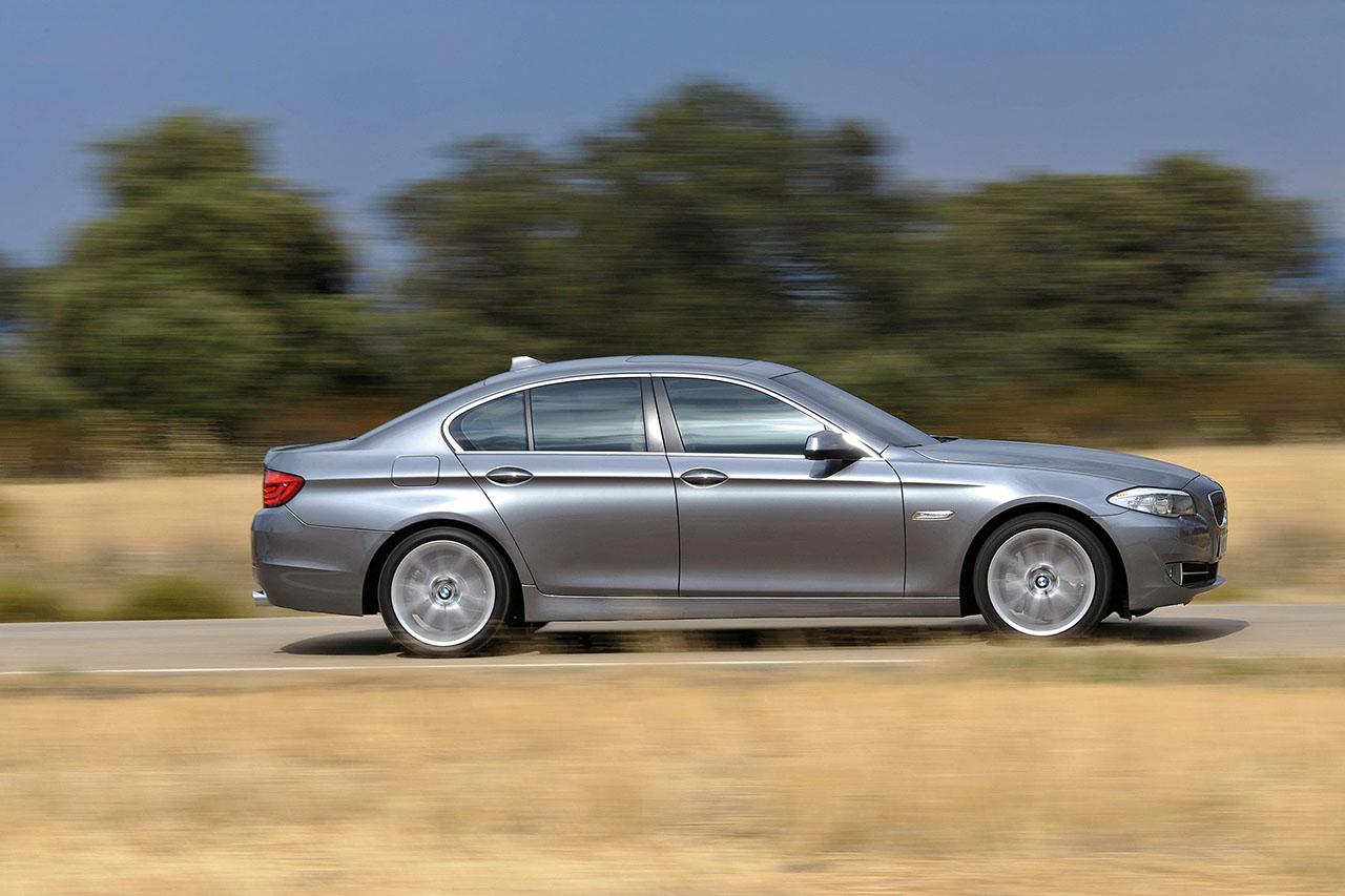 Постер на подрамнике БМВ (BMW)-237