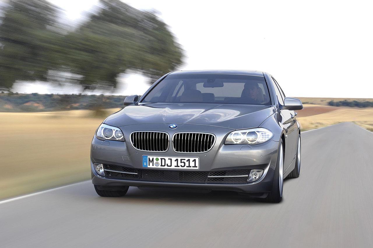 Постер на подрамнике БМВ (BMW)-240