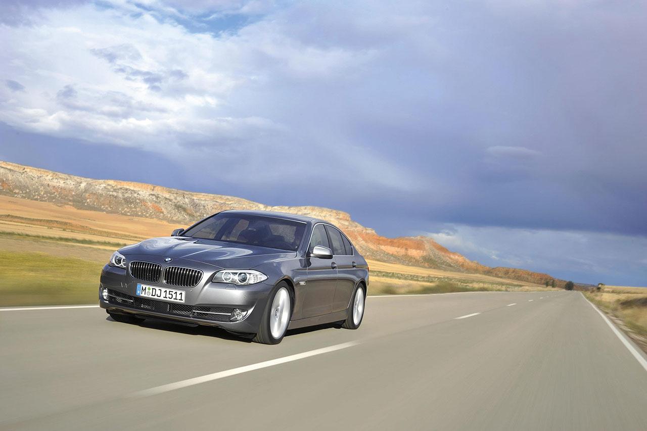Плакат БМВ (BMW)-243