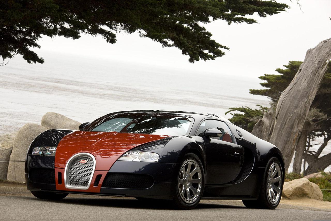 Плакат Бугатти (Bugatti)-49