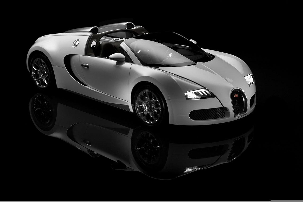 Постер на подрамнике Бугатти (Bugatti)-81
