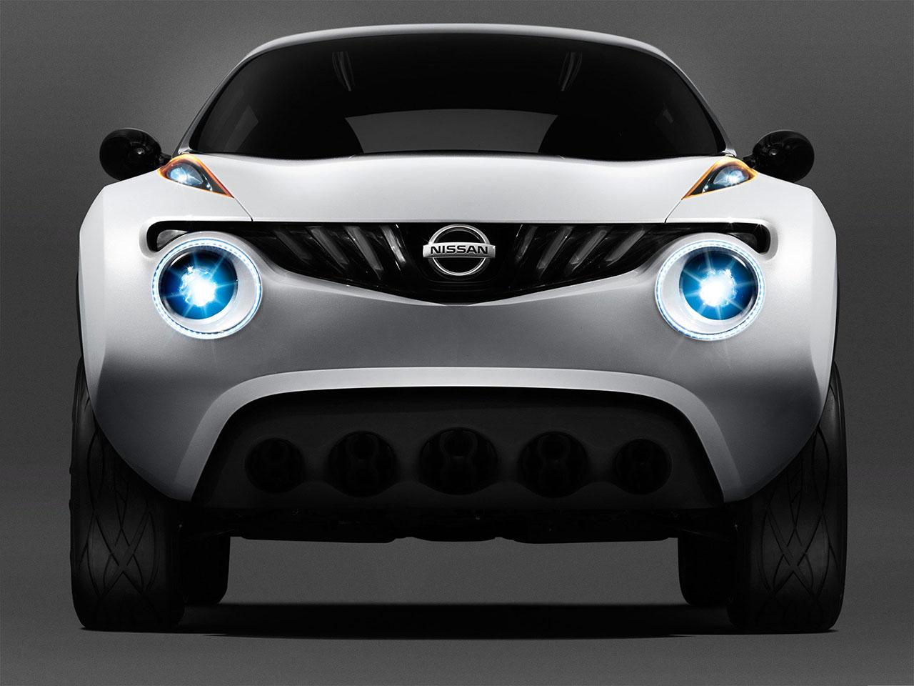Плакат Nissan-29