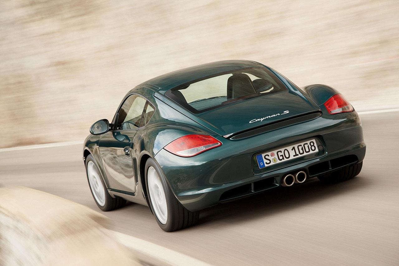 Постер на подрамнике Porsche-11