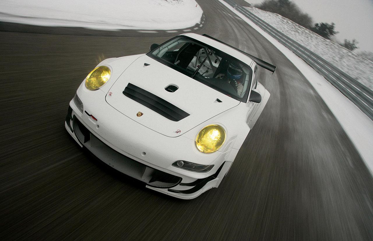 Постер на подрамнике Porsche-75