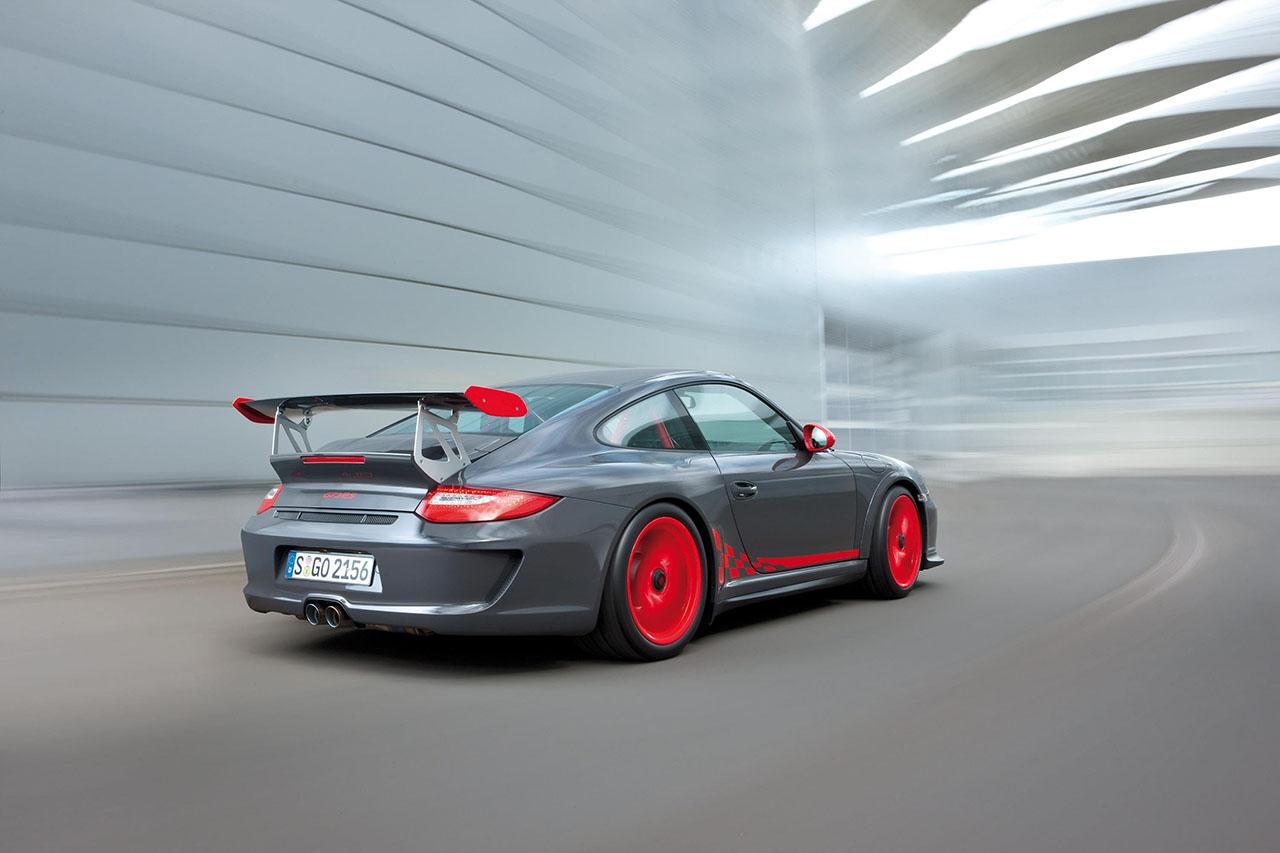 Постер на подрамнике Porsche-80