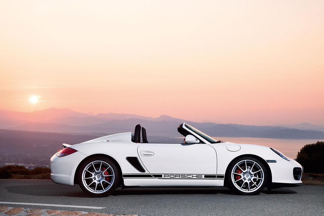 Постер на подрамнике Porsche-148