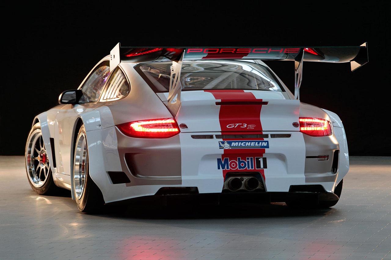 Постер на подрамнике Porsche-161