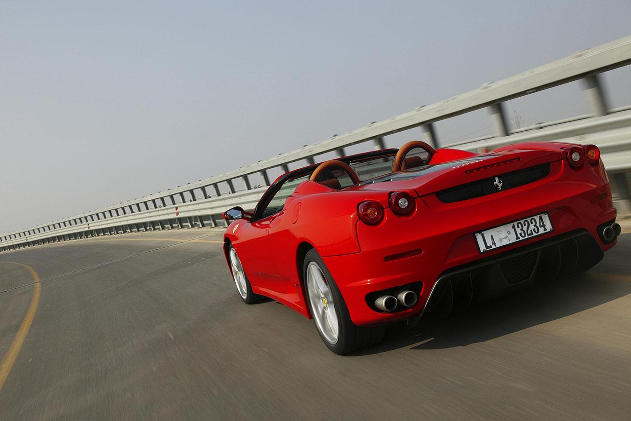 Постер на подрамнике Феррари (Ferrari)-51