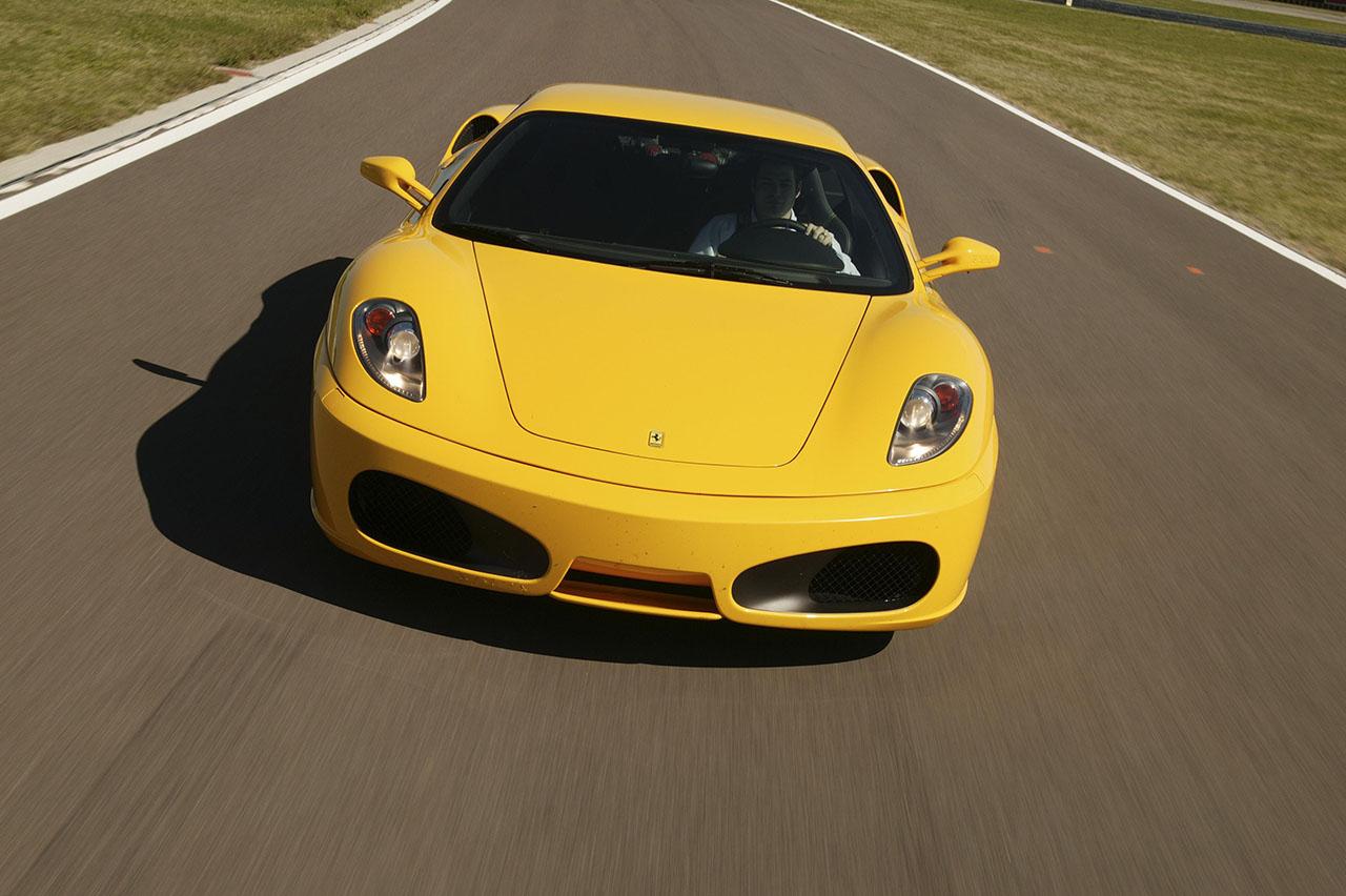Постер на подрамнике Феррари (Ferrari)-71