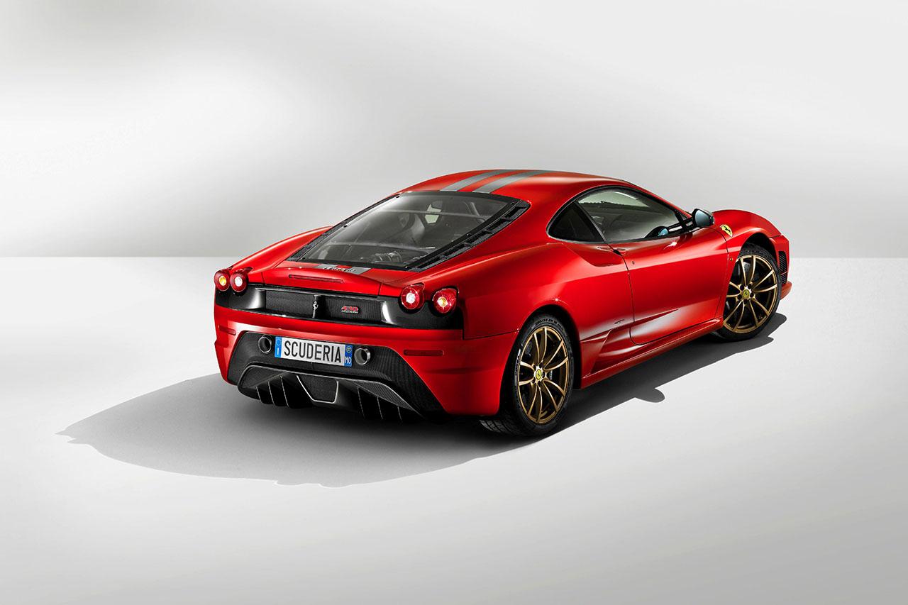 Постер на подрамнике Феррари (Ferrari)-95