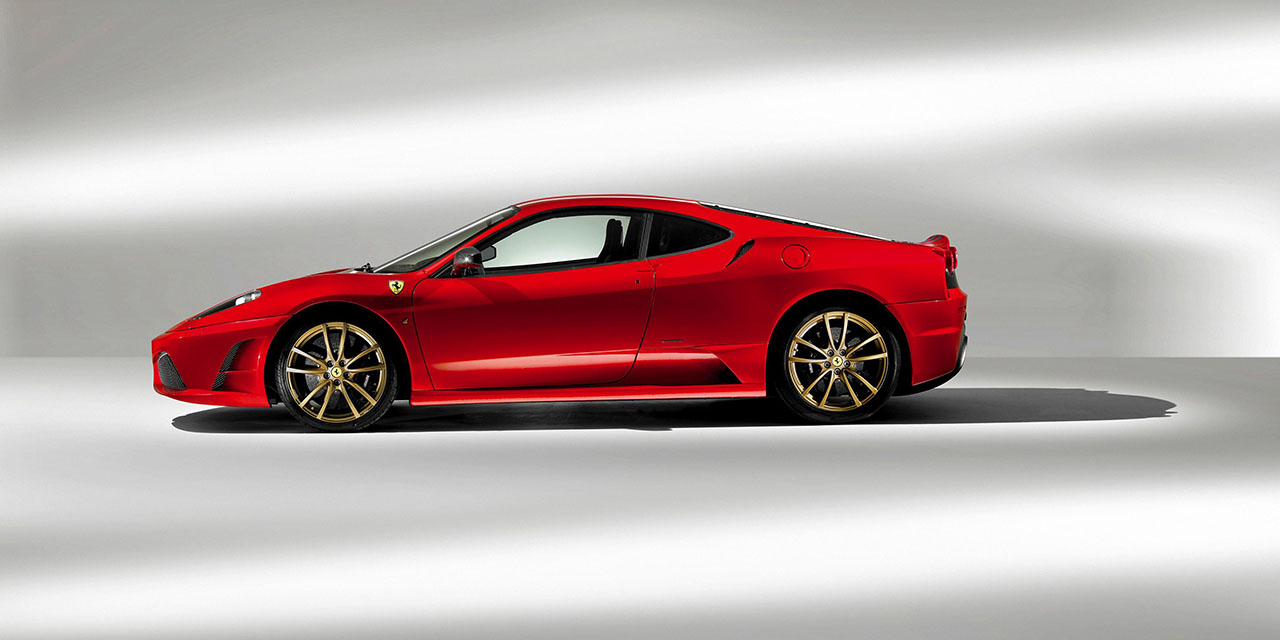 Постер на подрамнике Феррари (Ferrari)-99