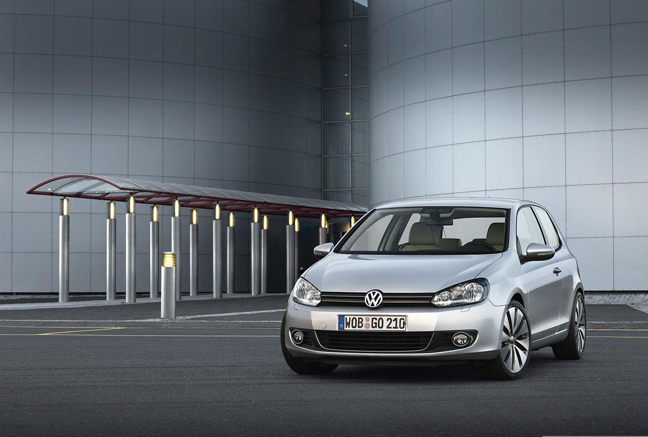 Постер на подрамнике Volkswagen-63