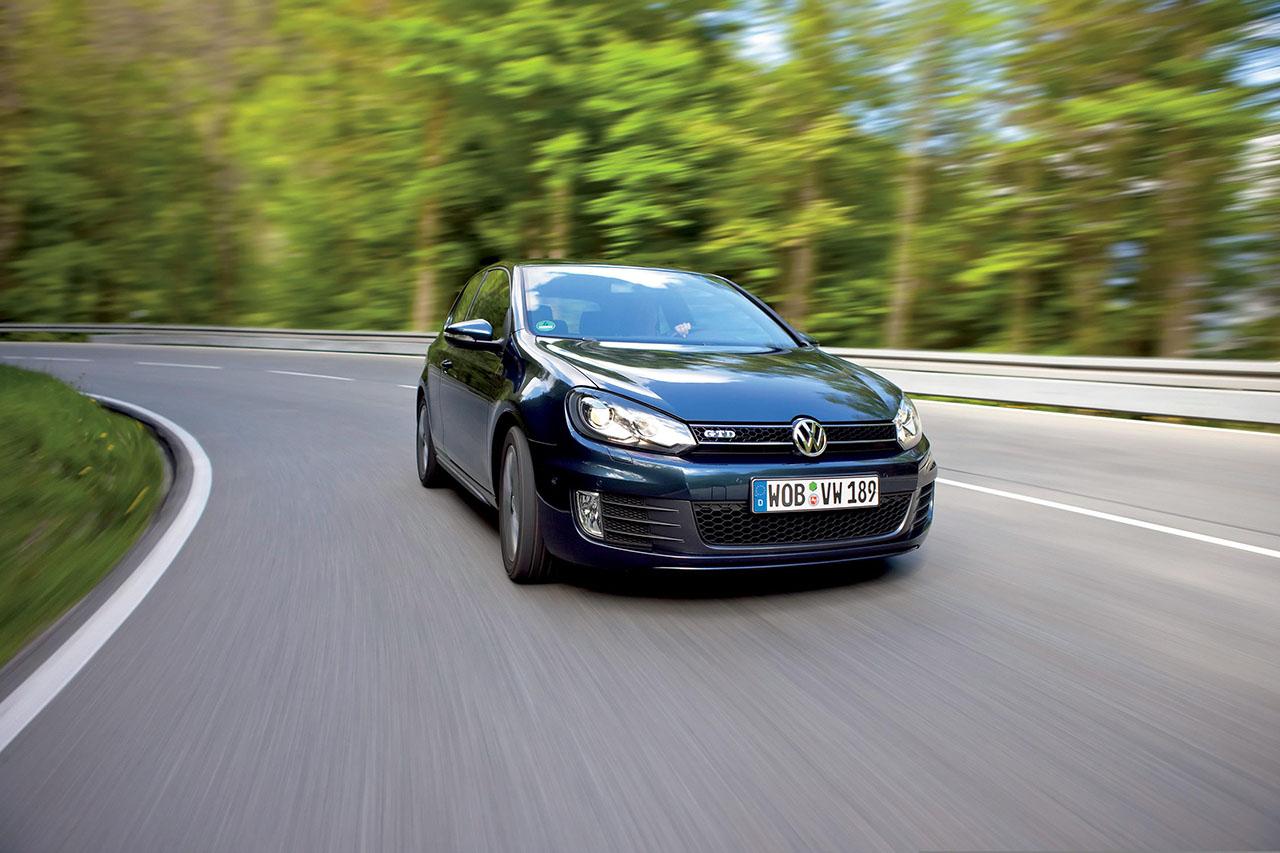 Постер на подрамнике Volkswagen-268