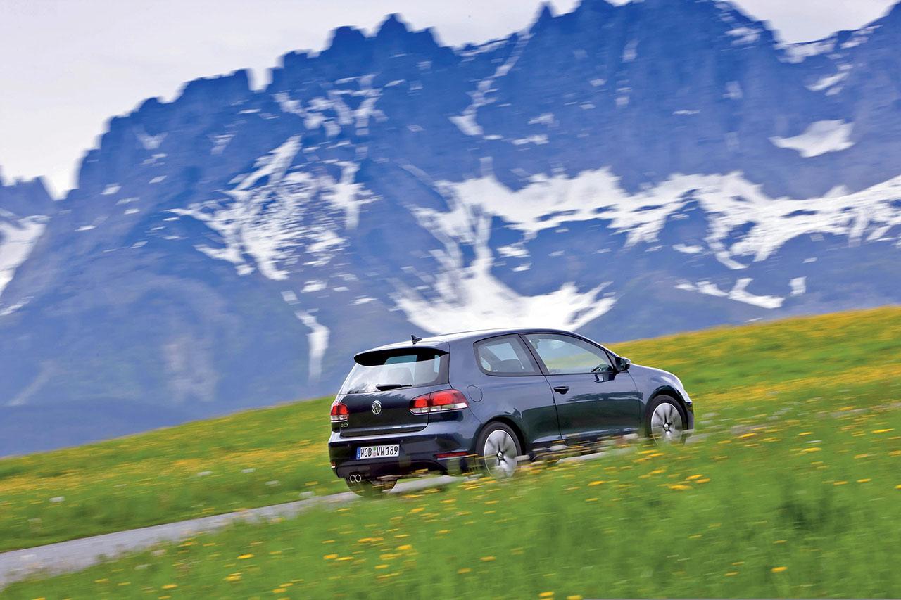 Постер на подрамнике Volkswagen-281