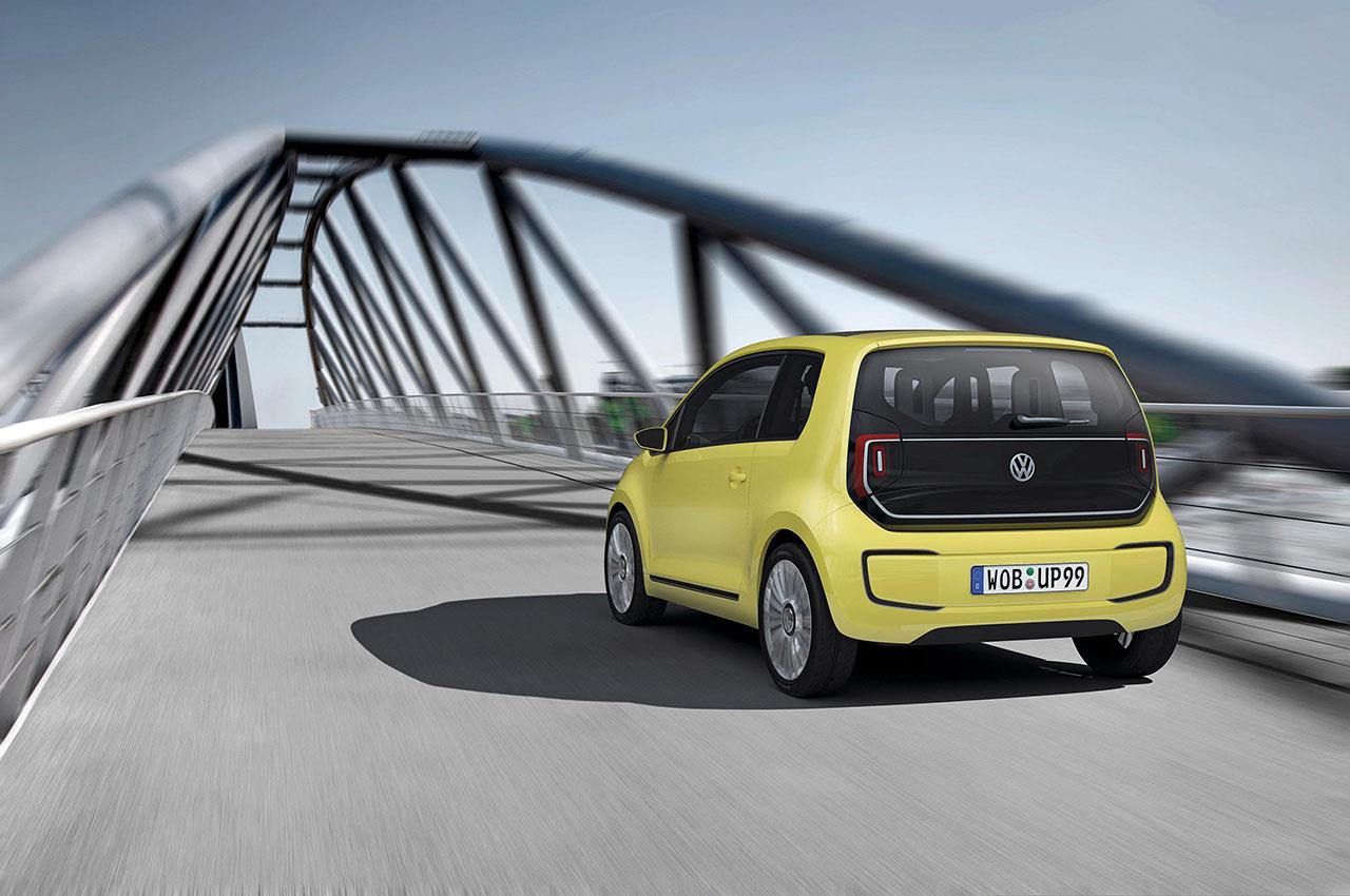 Постер на подрамнике Volkswagen-308