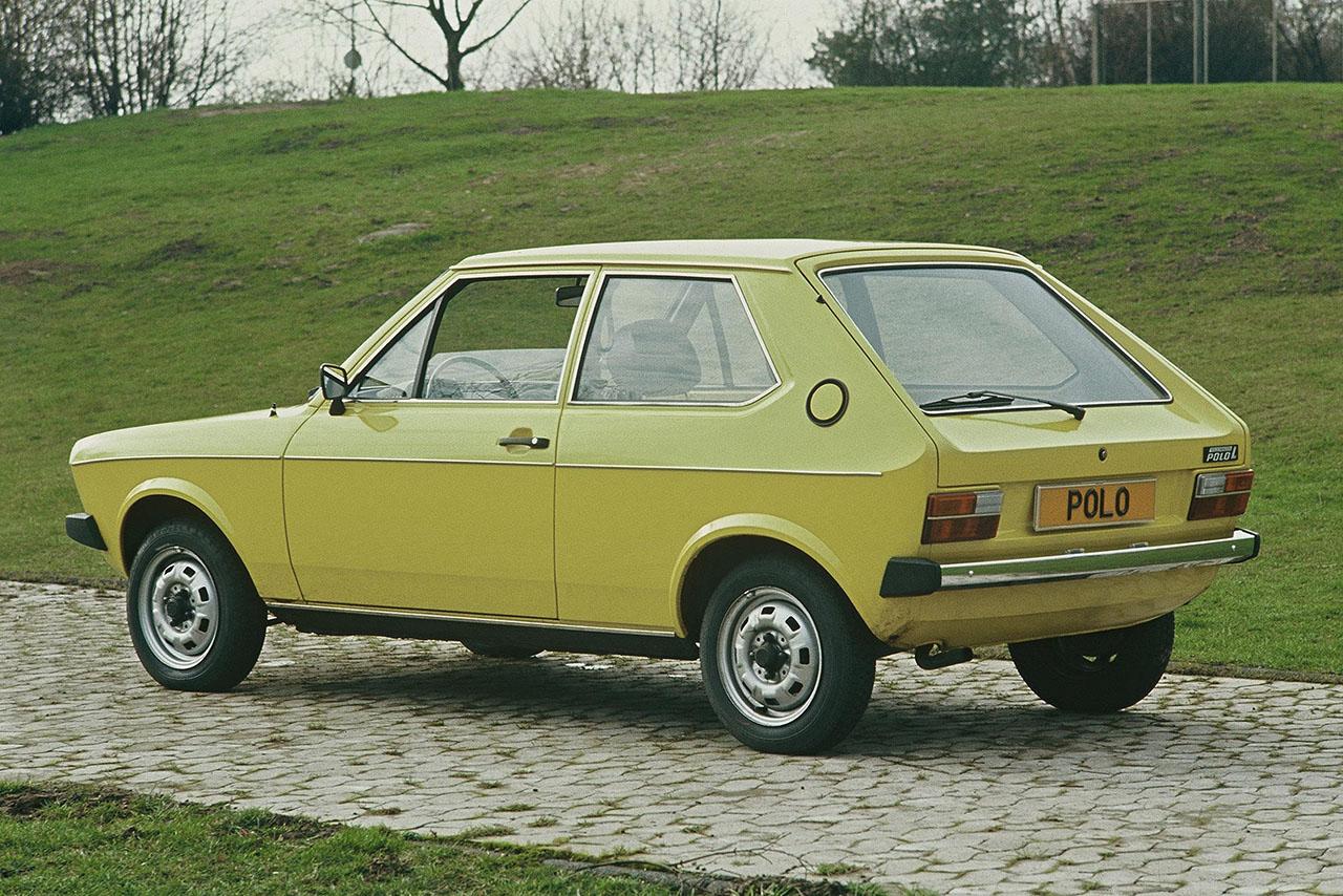 Плакат Volkswagen-436