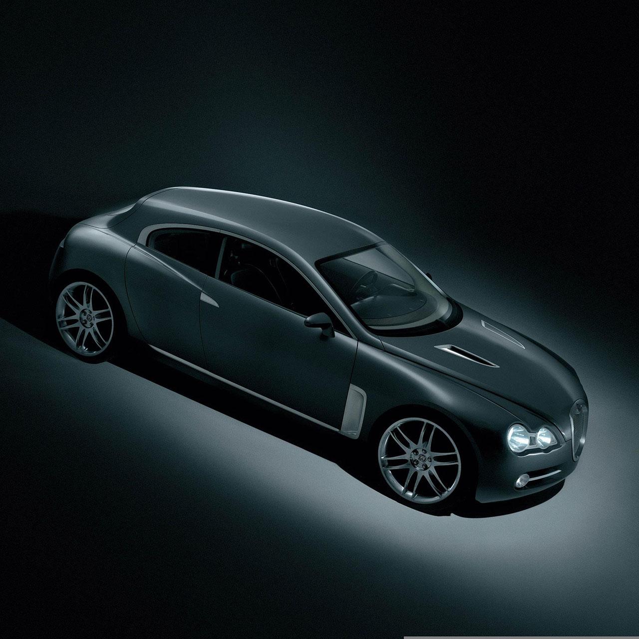 Плакат Jaguar-27