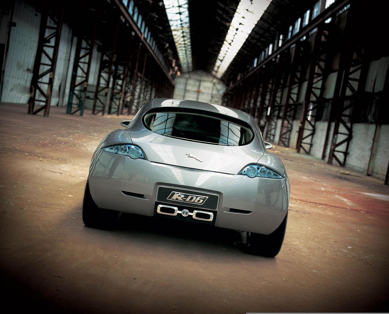Постер на подрамнике Jaguar-42