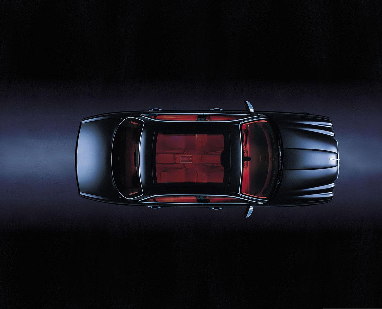 Постер на подрамнике Jaguar-50