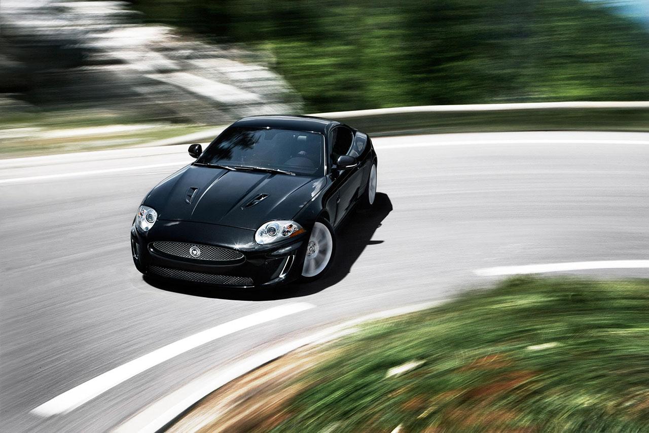 Постер на подрамнике Jaguar-122