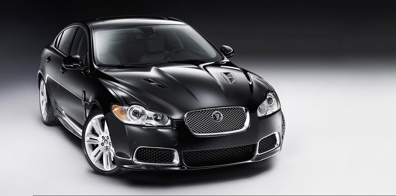 Плакат Jaguar-127