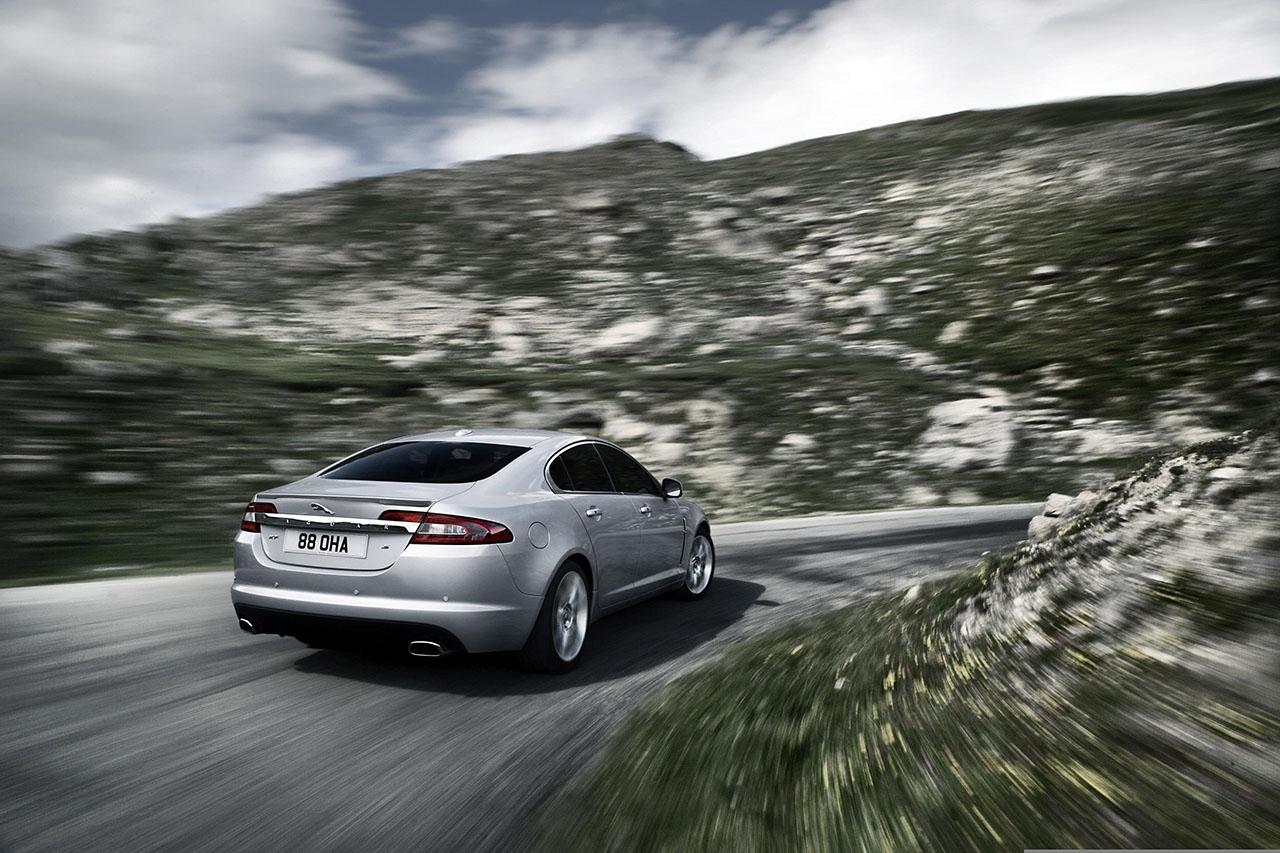 Постер на подрамнике Jaguar-138