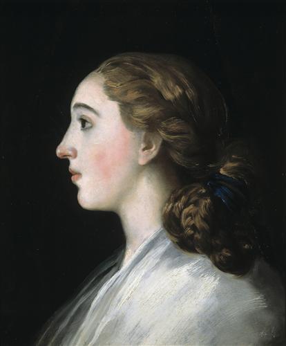 Плакат Maria Teresa de Vallabriga