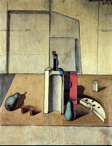Постер на подрамнике Натюрморт