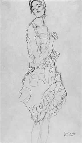 Постер на подрамнике Рисунок 37