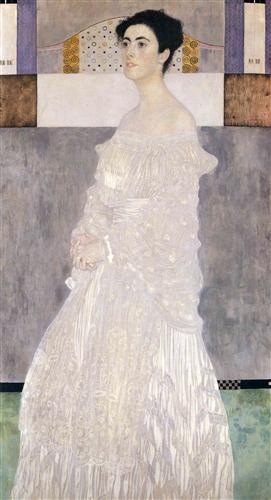 Постер на подрамнике Портрет Маргарет Стонборо