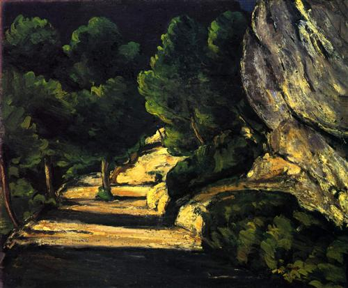 Плакат Landscape