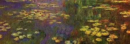Плакат Water Lilies
