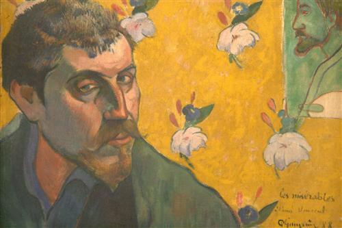 Постер на подрамнике Vincent van Gogh