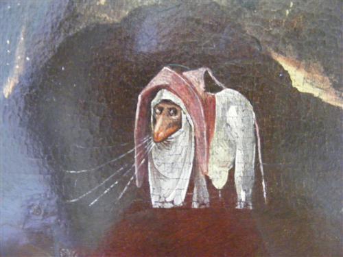 Плакат The Last Judgment (Detail)