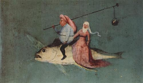 Плакат Antoniusaltar, Triptychon, Mitteltafel