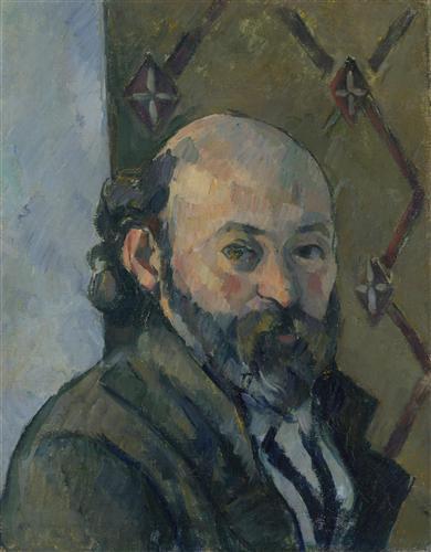 Постер на подрамнике Self Portrait