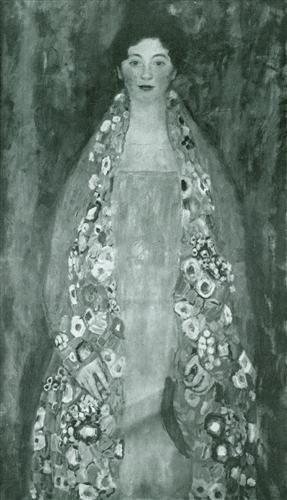 Постер на подрамнике Bildnis Fraulein Lieser