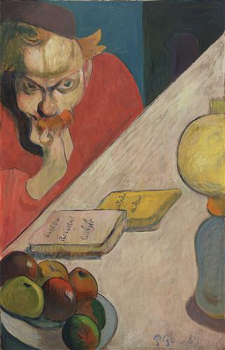 Постер на подрамнике Portrait of Jacob Meyer de Haan