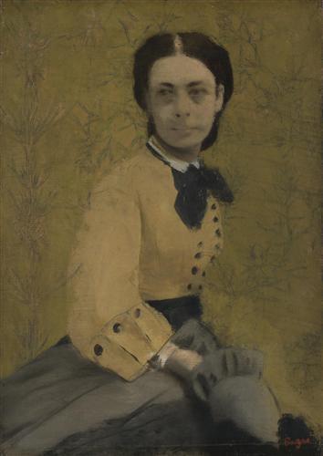 Постер на подрамнике Princess Pauline de Metternich
