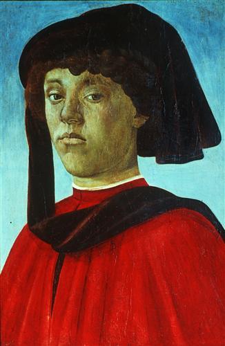 Плакат Portrait (4)