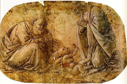 Плакат Nativity of Jesus Christ