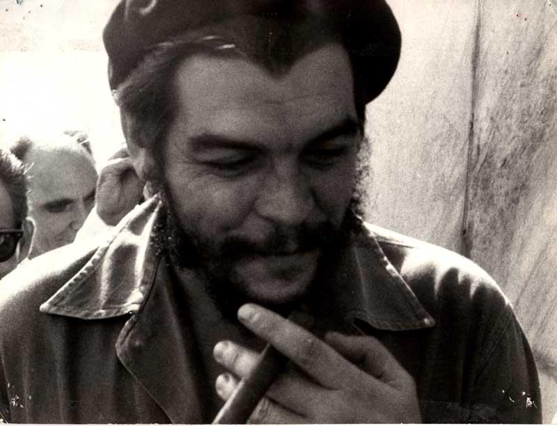 Плакат Че Гевара-5