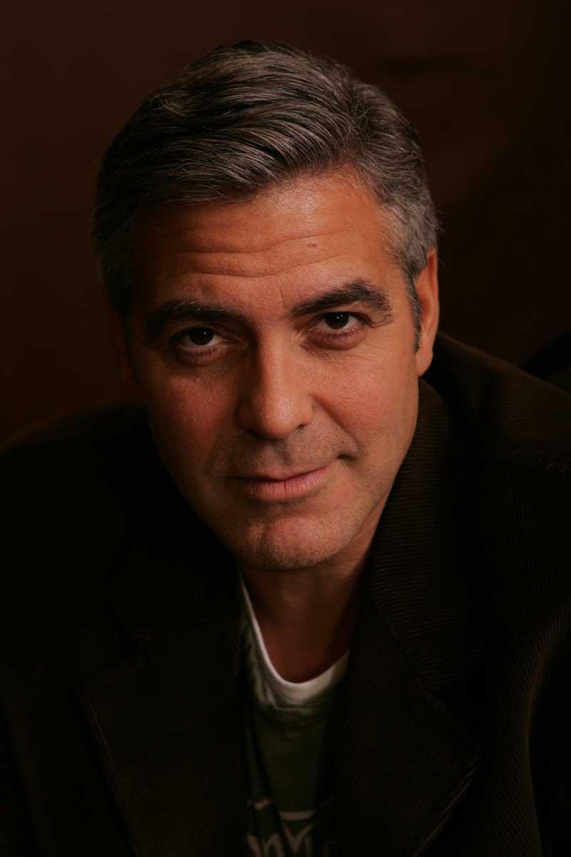 Постер (плакат) Джордж Клуни-2