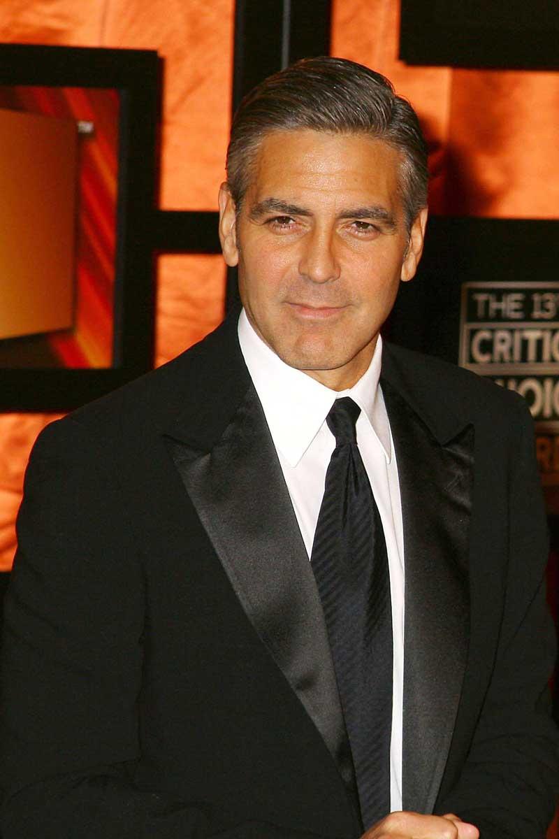 Постер (плакат) Джордж Клуни-4