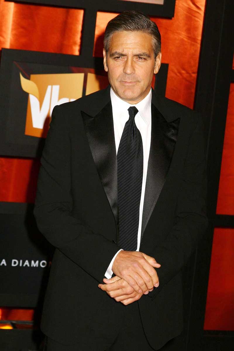 Постер (плакат) Джордж Клуни-6