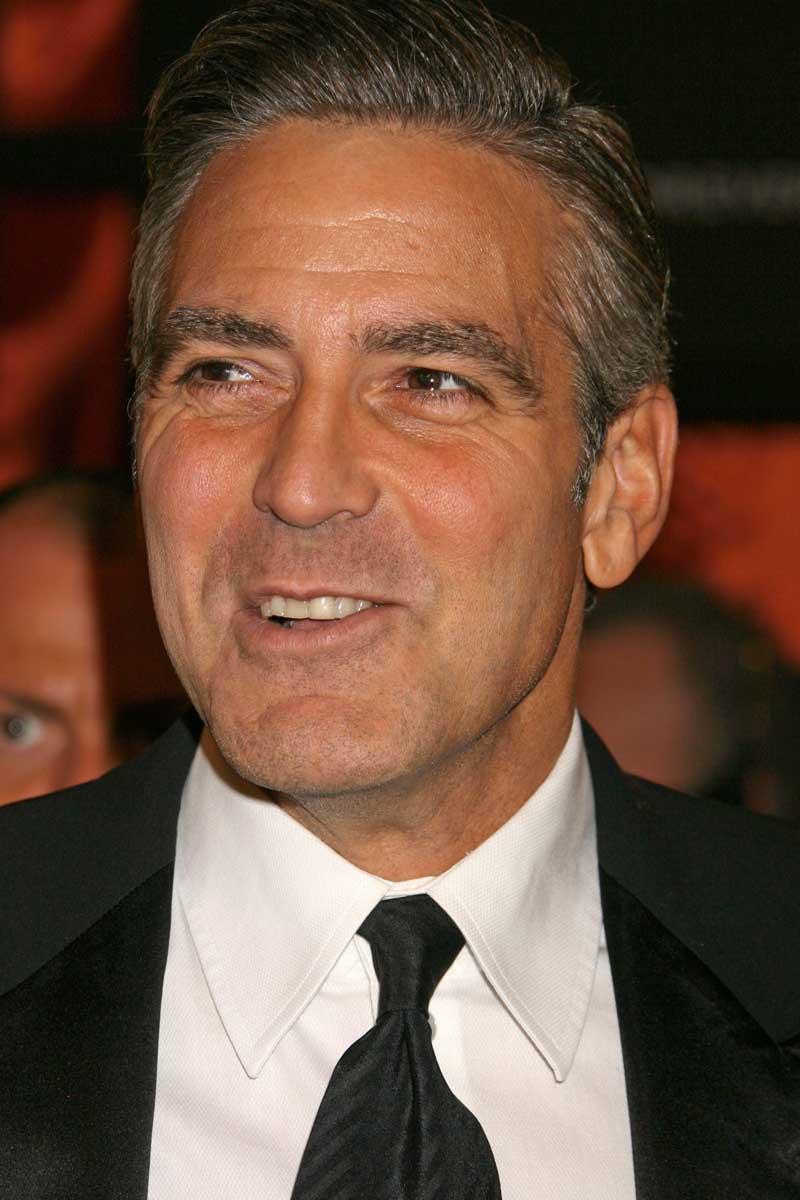 Постер (плакат) Джордж Клуни-7